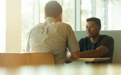 Como se preparar para uma entrevista?