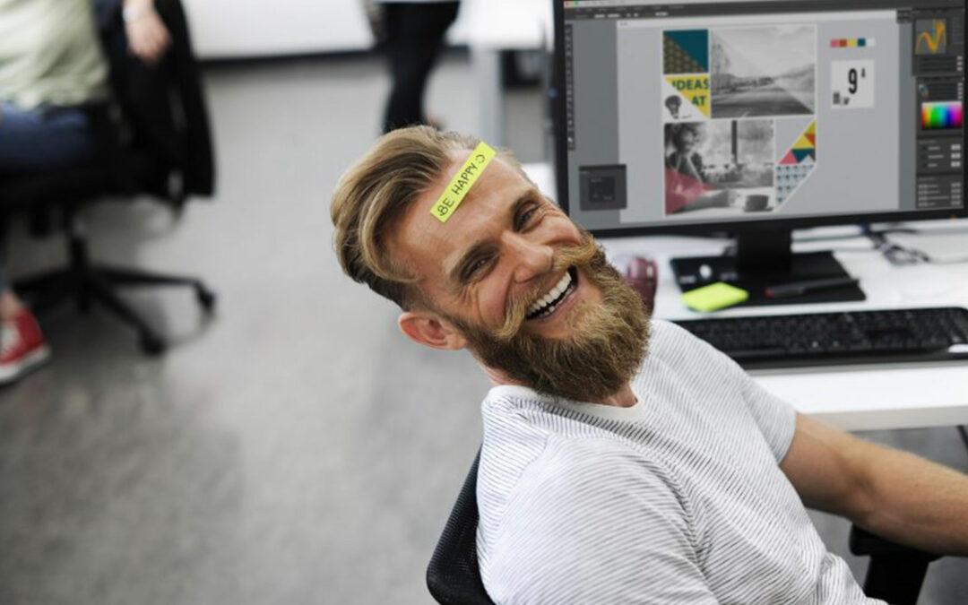Felicidade no Trabalho é possível?